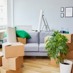Household Storage and moving
